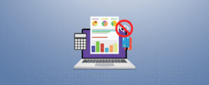 How can IT be removed from Financial Reporting